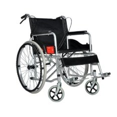 Wheel Chair Light Weight By Uno Solutions.