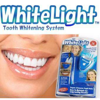 Whitelight Fast Teeth Whitening System Tooth Brightening Home Kit Using LED  Light Technology White Light 3c941899e1