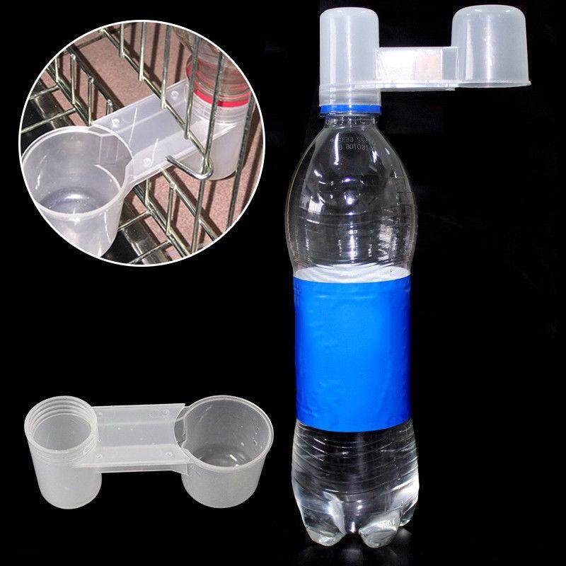 Nozzle Untuk Botol Air Minuman Kucing Burung Bekas Takungan Sangkar Pets Drinker By Qaseh Zalinda Enterprise.