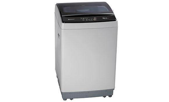 Sharp 10KG Washer ESX1168 Fully-Auto Washing Machine