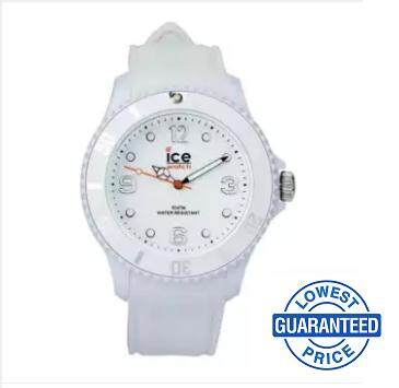 Aerowave Ice Watch Ice Sixty Nine 2017 White (Large) With Silicon Strap Malaysia