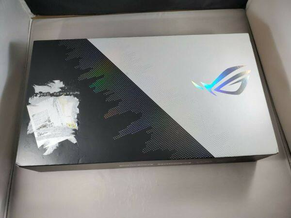 ASUS ROG Zephyrus G14 14 Gaming Laptop, AMD Ryzen 9, 16GB, 1TB SSD, 2060 Max-Q Malaysia