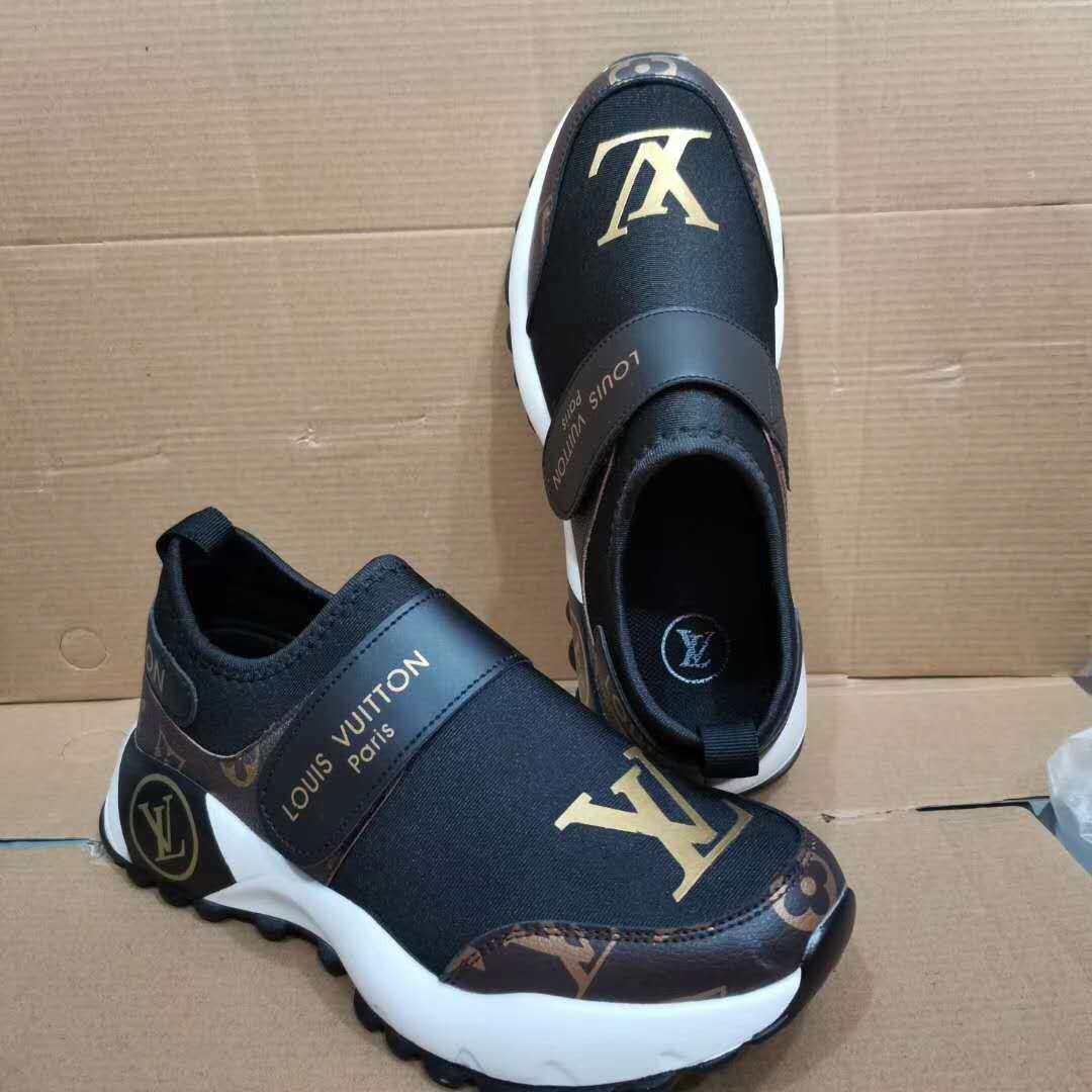 Non-slip Panda shoes Hiking shoes