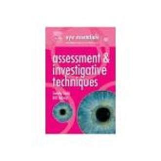 Eye Essentials: Assessment & Investigative Techniques / Doshi - ISBN: 9780750688536