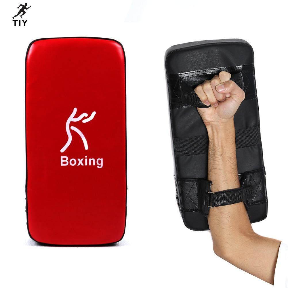 Deal Khuyến Mãi Một Trong Những Karate Taekwondo Boxing Đá Đấm Lá Chắn 【Tiy】hot Bán