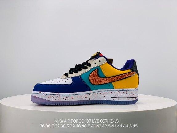 Giày Sneaker Air Force Force Chính Hãng Giày Thể Thao Cổ Thấp Thông Thường giá rẻ