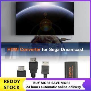 Bộ Chuyển Đổi HDMI HD Máy Chơi Game Máy Chơi Game Sega Dreamcast, Cáp Chuyển Đổi Cáp HD-Link thumbnail
