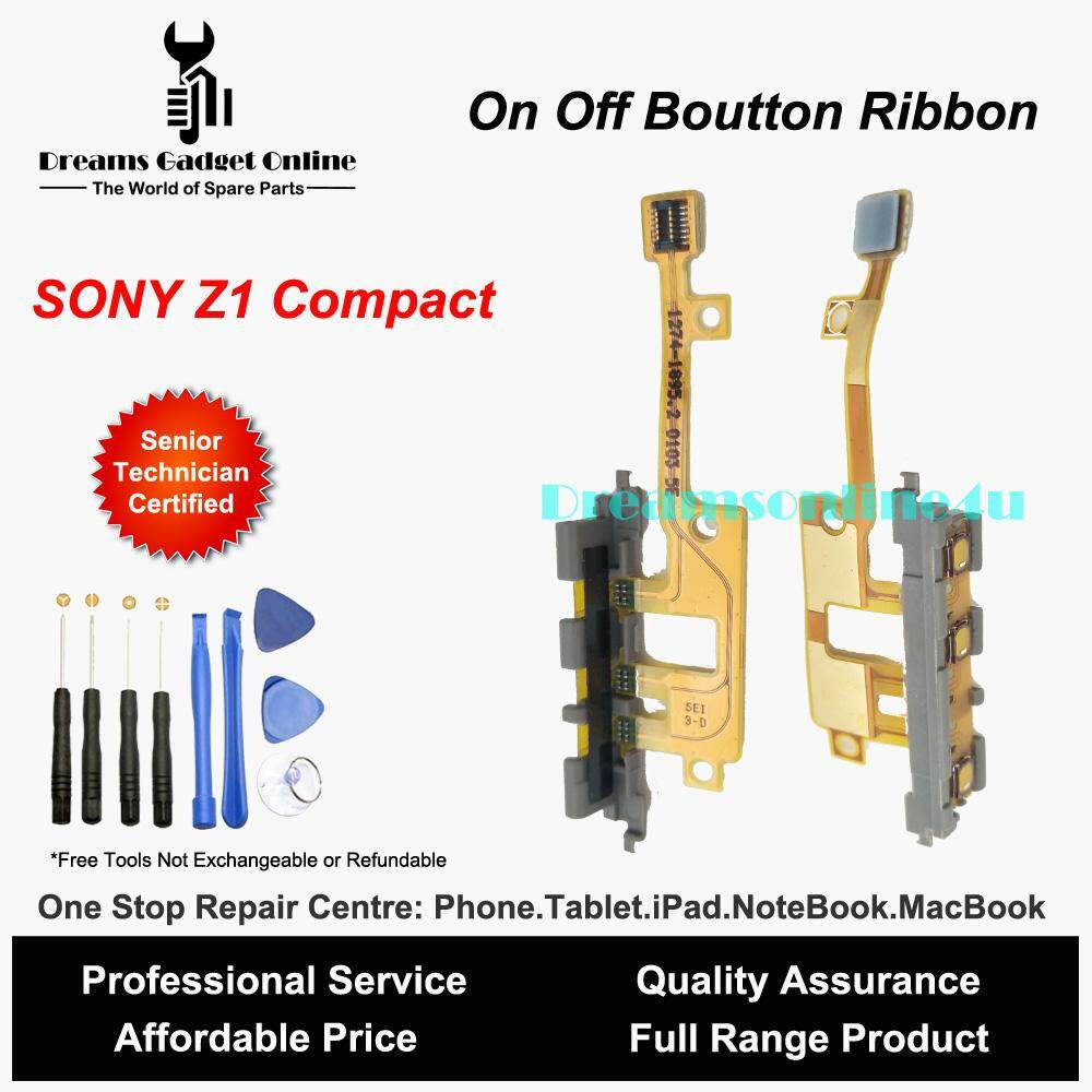 Sony Replacement Parts price in Malaysia - Best Sony Replacement