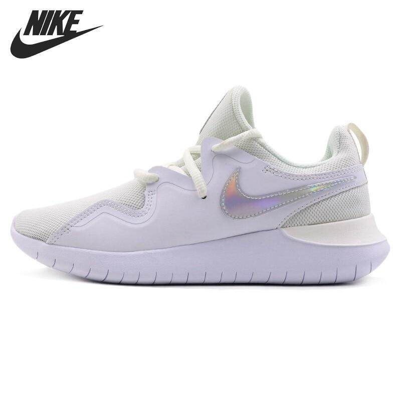 โคราช Original New Arrival 2019 Nike_TESSEN Women s Running Shoes Sneakers2489