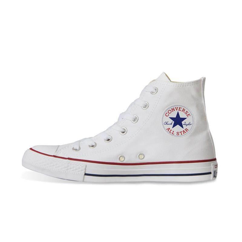 Cao Cấp Chính Hãng Giày Converse _ Tất Cả Các Ngôi Sao Giày Người Đàn Ông Và Phụ Nữ Cao Cổ Điển Giày Trượt Ván Giày