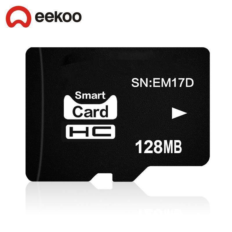 Khối Thẻ Nhớ Micro SD Card Class 6 Đèn Flash Thẻ Nhớ MicroSD/TF/SD Thẻ dành cho Máy Tính Bảng