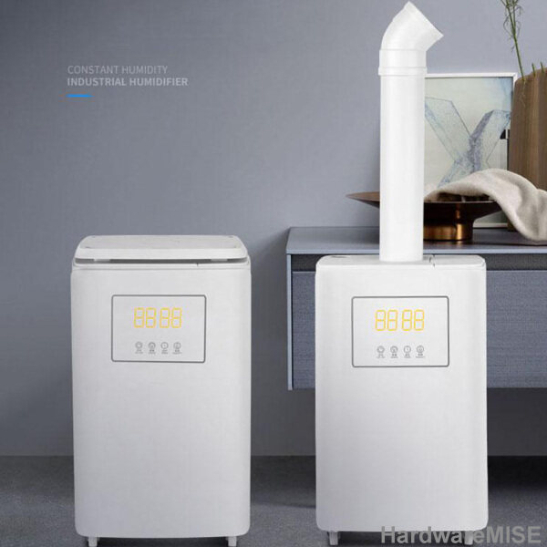 Humidifier Disinfectant Machine Industrial Misting Disinfection Machine Fog Sprayer Malaysia Supplier