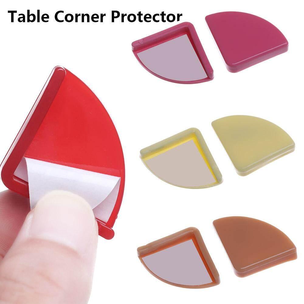 Desk Anticollision Strip Table Corner Protector Corner Guards Edge Protection