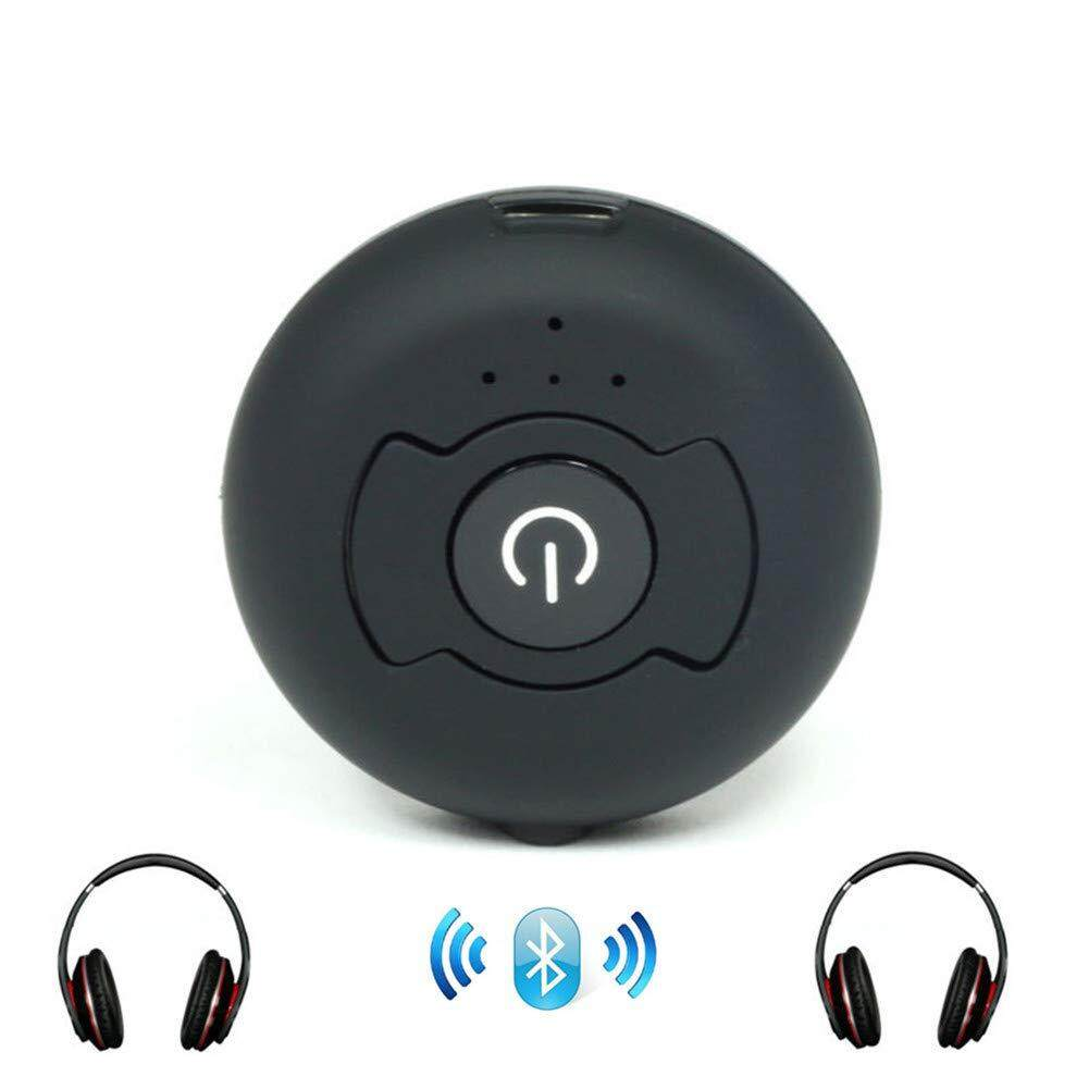 Bluetooth Transmitter  To Headphones 4.0 Low Latency Multi point Stereo Audio Adapter For MP3 PC Speaker Earphones