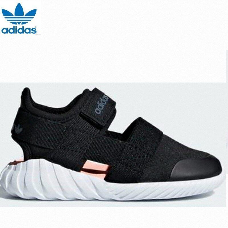 Adidas Kids Unisex Doom Sandals BB6698