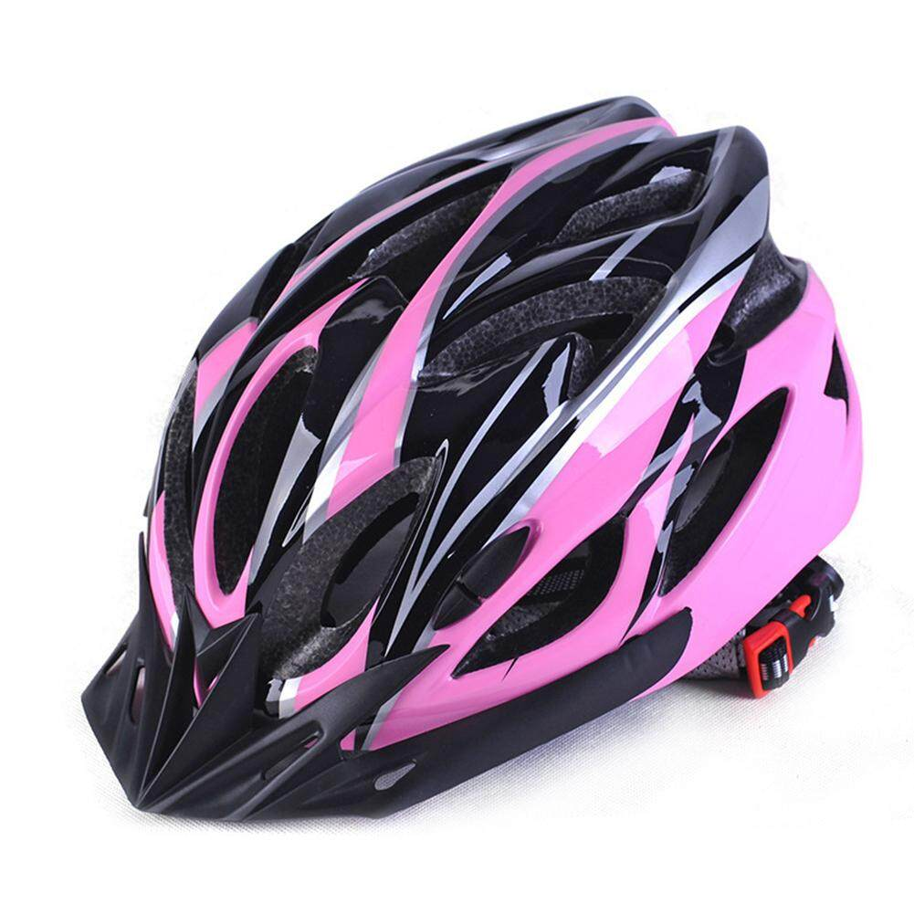 Live_on Ultralight High Quality Safety Multi Color Bicycle Cycling Helmet  Unisex Adults, Outdoor Sport Mountain Road Bike Helmets