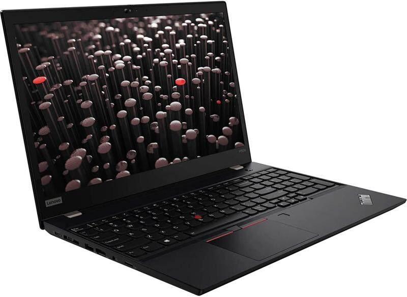 Lenovo ThinkPad P53s Workstation Laptop (Intel i7-8565U 4-Core, 40GB RAM, 2TB PCIe SSD, Quadro P520, 15.6 Full HD (1920x1080), Fingerprint, WiFi, Bluetooth, Webcam, Win 10 Pro) with USB3.0 Hub Malaysia