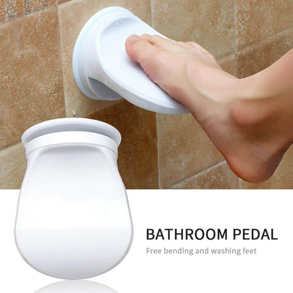 Goodgreat Shower Foot Rest Step With Powerful Suction Cup By Good&great.