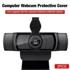 Webcam bảo mật màn trập ống kính nắp bảo vệ mui xe chống bụi cho Logitech HD Pro Webcam C920 C922 C930E