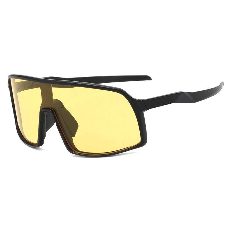 Anti-UV Glasses Cycling Sunglasses Goggles Riding Bike Sports Eyewear
