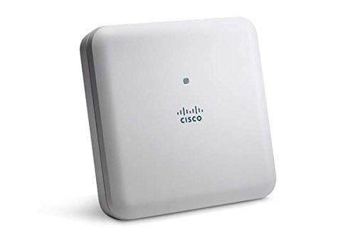 (Cisco Refresh) 802.11acWave2;3x3:2SS;IntAnt;B RegDom(for US) AIR-AP1832I-B-K9
