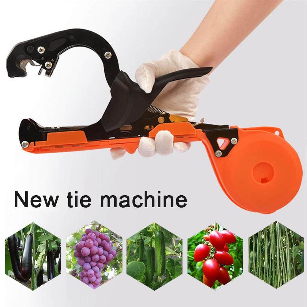 Grape Plant Tie Machine Tomato Vine Cucumber Tying Tape Tool Bundle Tool