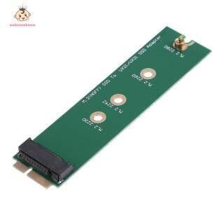 [Hàng Có Sẵn] Welcomehome Thẻ Chuyển Đổi Mở Rộng SSD M.2 NGFF Sang 18 Chân Dành Cho ASUS UX21 UX31 Zenbook thumbnail