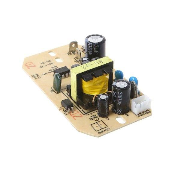 12V 34V 35W Universal Humidifier Board Replacement Part Component Atomization Circuit Plate Module Professional Control Power Supply Singapore