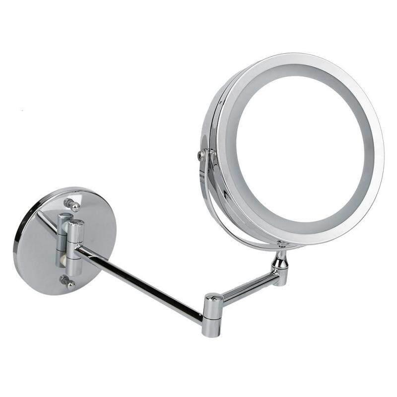 8 inch Làm Gương Phòng Tắm 10X Kính Gắn Tường Mỹ Phẩm có Gương