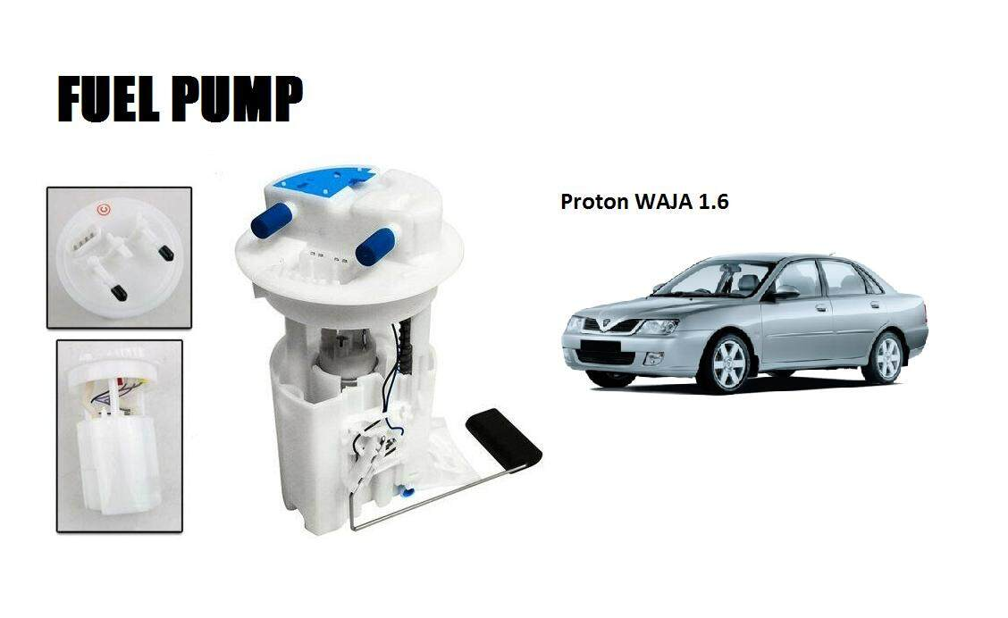 Proton Waja Electric Fuel Pump (OE Replacement Parts)