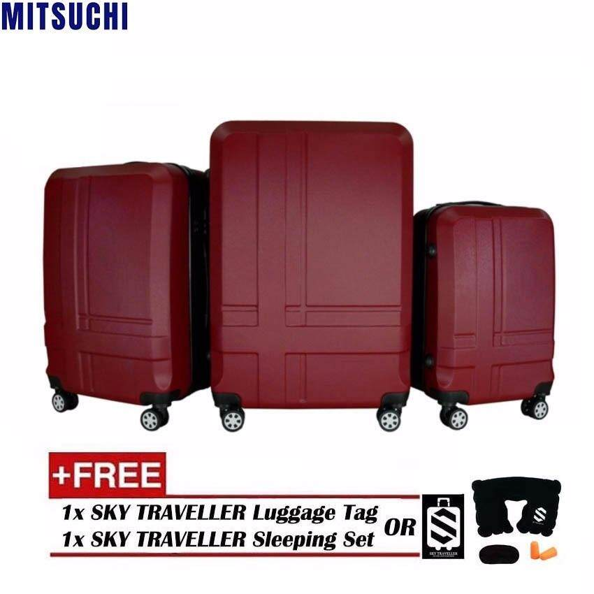 f4ff517d0d9 Travel Luggage - Buy Travel Luggage at Best Price in Malaysia