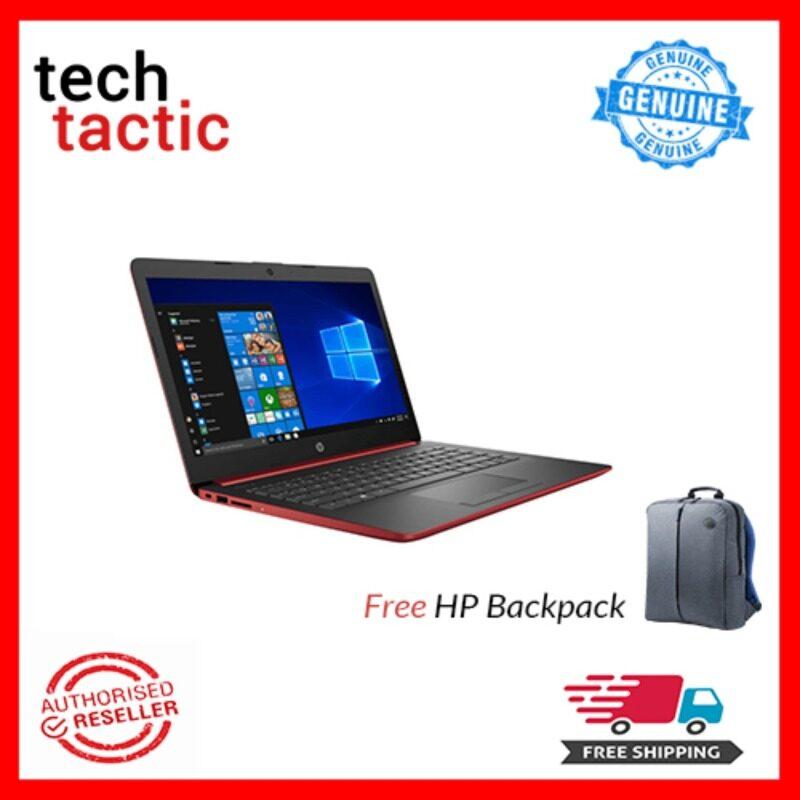 Hewlett Packard Hp 14 Cm0119au Scarlet Red 14 Inch Hd Amd A4 9125 Dual Core 4gb