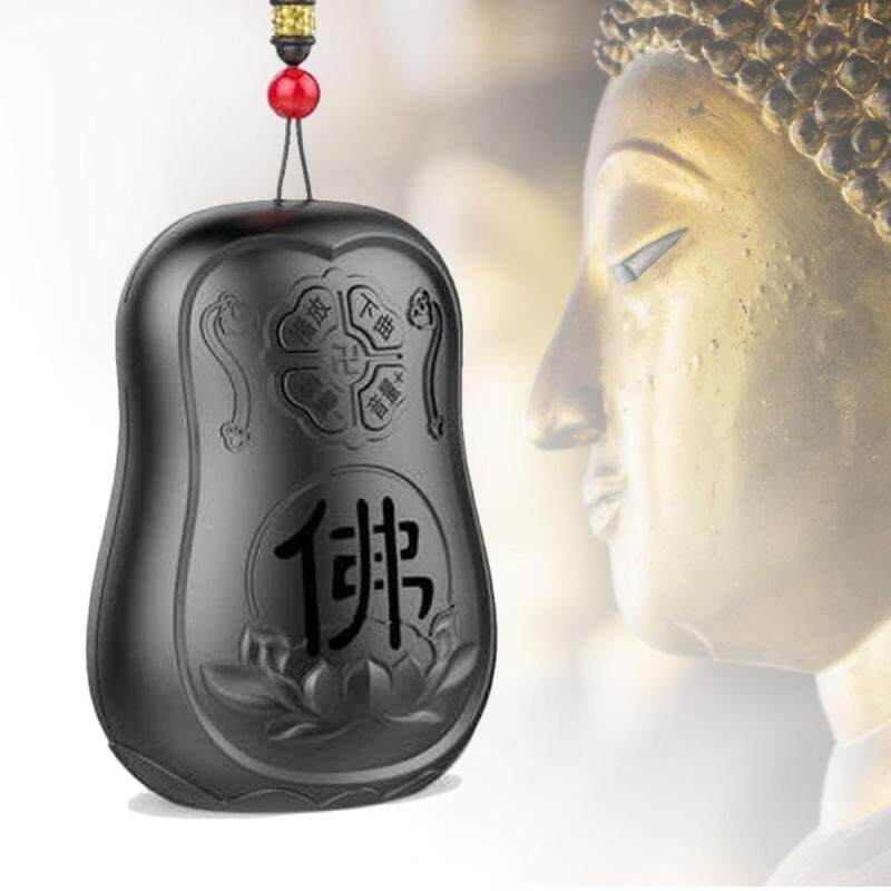 niceEshop Electronic Buddhist Chanting Player, Buddha Machine, Automatic Buddha Praying Player Buddha Machine Amituofo Chanting with 25 Songs Singapore