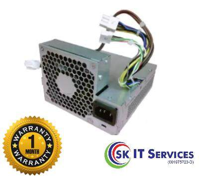 HP Power Supply 503375-001 503376-001 240W Pro 6000 6005 6200 Elite 8000  8100 8200 SFF