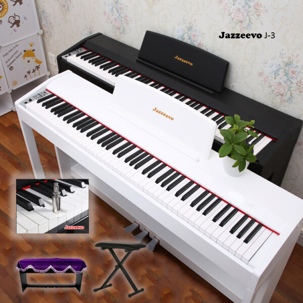 Best Buy Hammer Action Weighted Touch Keys Digital Piano Malaysia