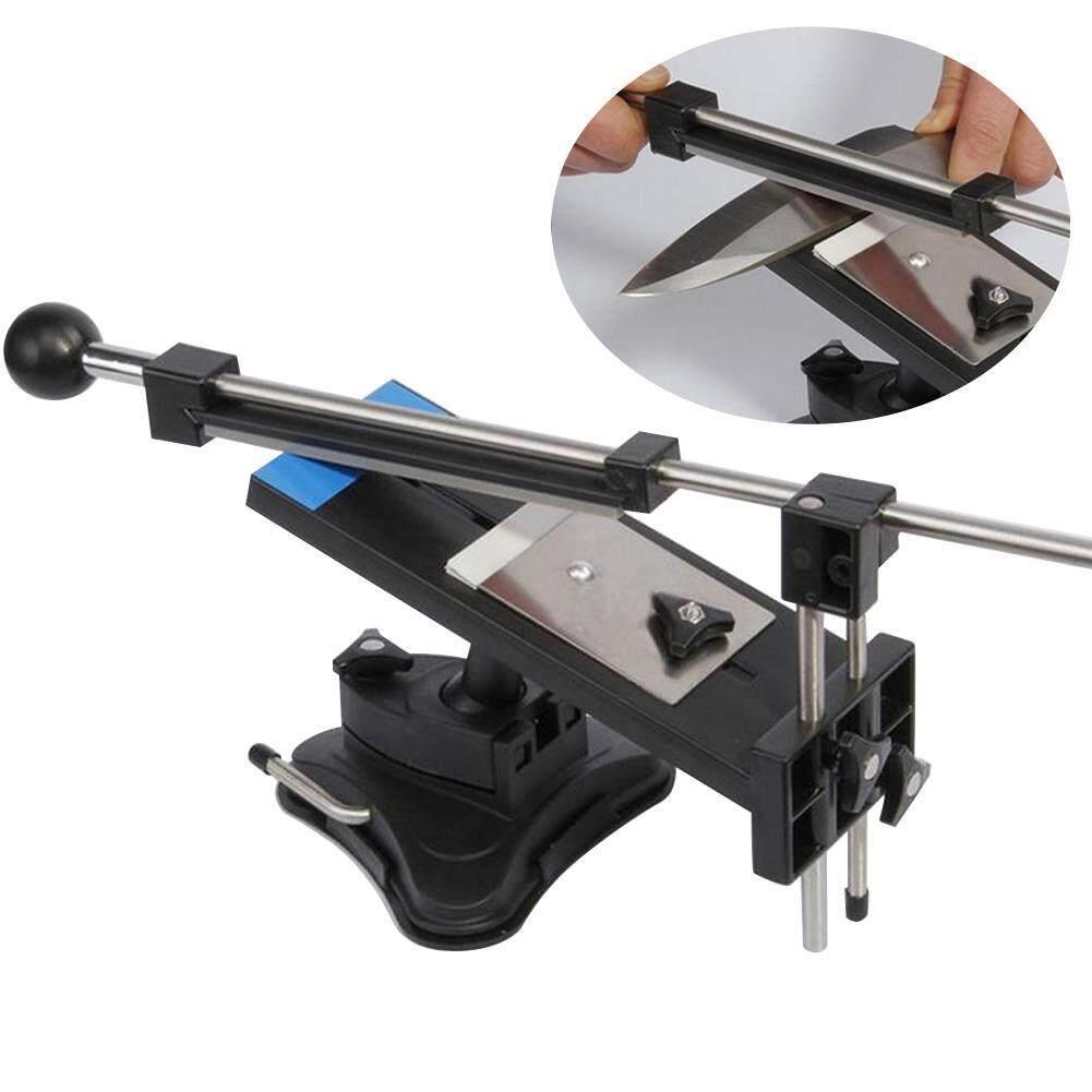 มีดมืออาชีพ Sharpener ระบบ Fix-ANGLE 4 หิน Sharpening Sharpening