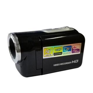 Máy Quay Phim FULL HD 2 Inch LCD 16MP DV, DVR 1080P thumbnail