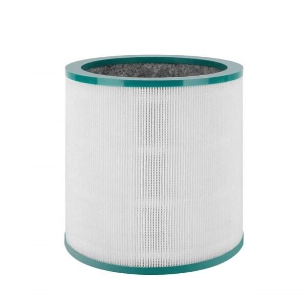 Thay Thế ForFilter Cho Dyso N TP01, TP02, TP03, Máy Lọc Bàn BP01, Máy Lọc Không Khí Liên Kết Nóng Lạnh Tinh Khiết, Bộ Lọc HEPA