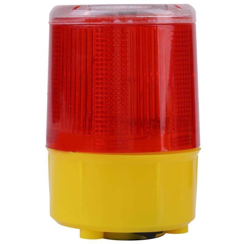 Bảng giá 1 PC Đèn LED Năng Lượng Mặt Trời Cảnh Báo Khẩn Cấp Đèn Flash Báo Động Đèn Giao Thông Đường Thuyền Đèn Đỏ