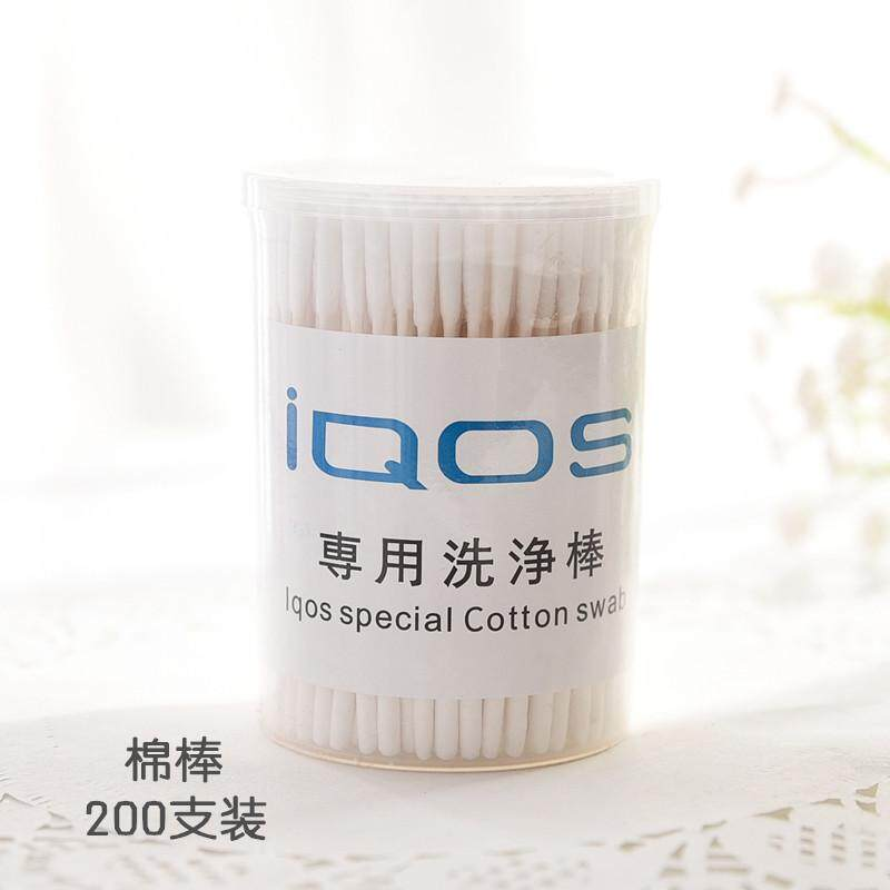 Cotton Swab for IQOS