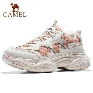 Giày Nữ CAMEL Giày Thể Thao Thời Trang Giản Dị Giày Chạy Nhẹ Thoáng Khí thumbnail