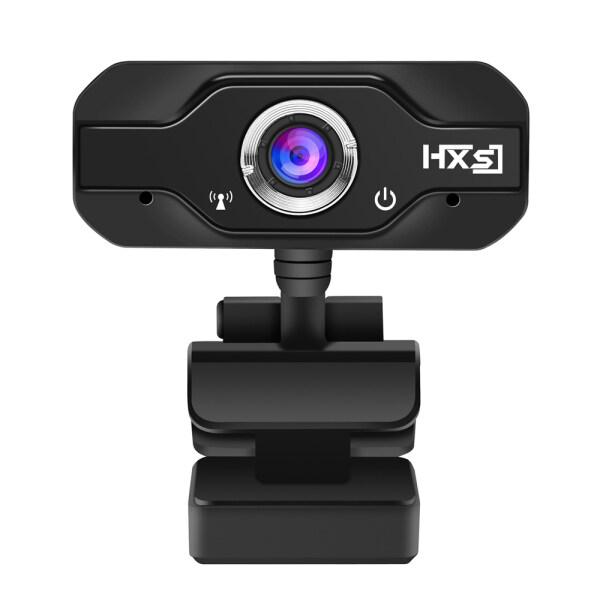 Bảng giá Camera Web HXSJ S50 USB 720p HD 1MP, Camera máy tính, webcam tích hợp micro hấp thụ âm thanh, độ phân giải động 1280*720 Phong Vũ