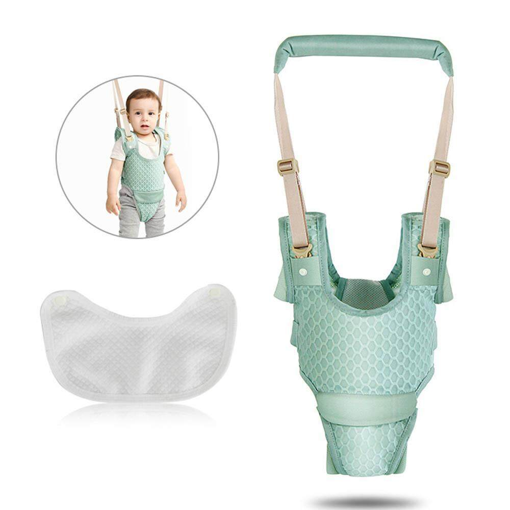 OutFlety Baby Toddler Belt ,Baby Walker,Child Safety Harness Assistant Baby Harness Assistant Toddler Leash for Kids Learning Walking image on snachetto.com