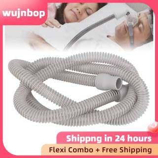 Phụ Kiện Máy Thở Bằng Nhựa Thông Dụng, Ống CPAP Dùng Cho Máy Thở Hô Hấp thumbnail