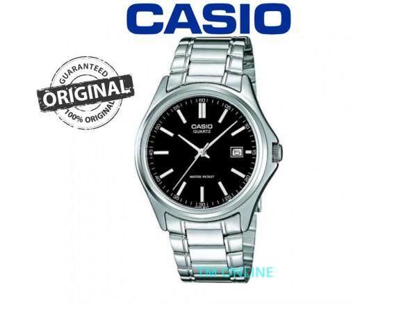 (ORIGINAL+1YR WARRANTY) CASIO MTP-1183A-1A MEN ANALOGUE CASUAL WATCH Malaysia