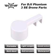 ACEHE Camera Ống Kính Ốp Nắp Bảo Vệ Bảo Vệ cho DJI Phantom 3 SE Máy Bay Không Người Lái