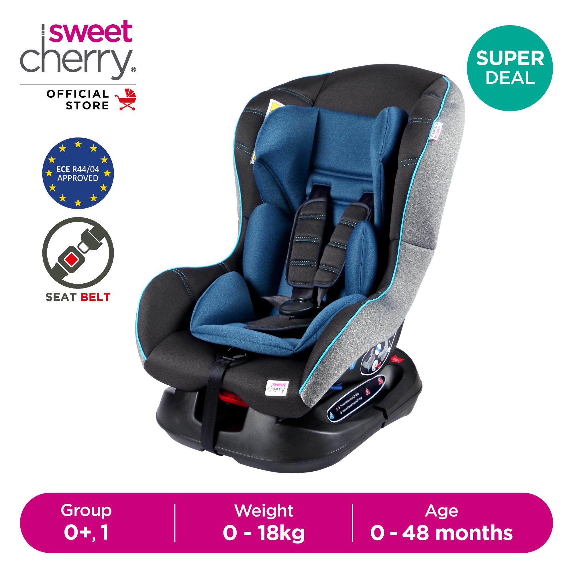 d8252aa4 Sweet Cherry LB303 Dean Carseat