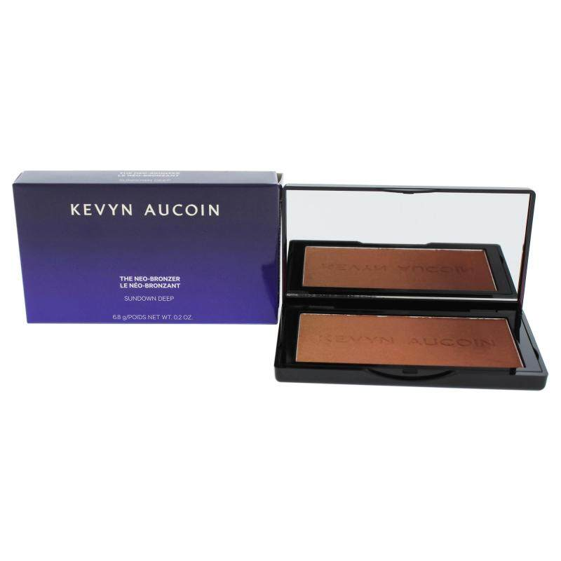 Buy The Neo-Bronzer - Sundown Deep by Kevyn Aucoin for Women - 0.2 oz Bronzer Singapore