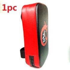 Đệm Đấm Bốc, Túi Đục Lỗ, Găng Tập Chân Mục Tiêu Dụng Cụ Tập Luyện Đấm Bốc Muay Thái MMA Sparring Đục Lỗ