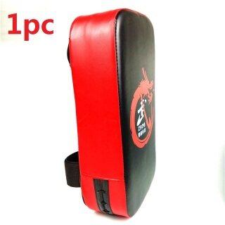Kick Boxing Pad Đấm Túi Mục Tiêu Chân Găng Tay MMA Sparring Muay Thái Dụng Cụ Đào Tạo Đấm Bốc Phong Cách Như Được Hiển Thị thumbnail
